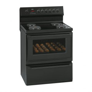 Defy DSS 427 4-Plate Multifunction Stove Black