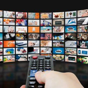 TV's & Decoders