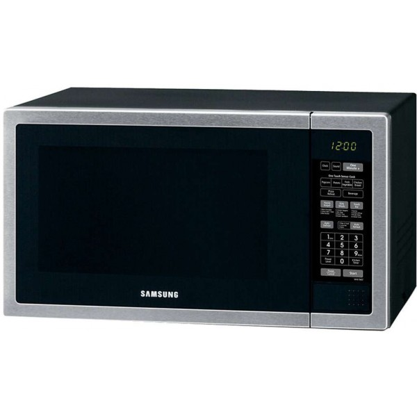 Samsung 55L Microwave Stainless Steel ME6194ST