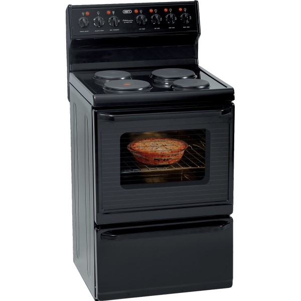 Luckys, Discount Centre, Savings, Defy DSS 494 600 Series, Kitchenaire, Defy, Electric Stove