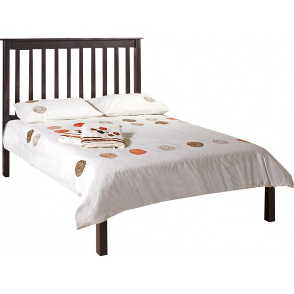 Luckys, Discount Centre, Savings, Michael Charlene, Low Foot End Bed, Queen 152cm