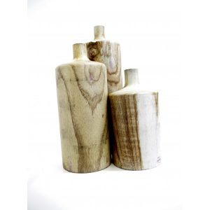 Surya 015 Candle Bottle 3 Set