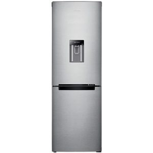 Samsung 309L F/Free Bottom Freezer Fridge RB29HWR3DSA
