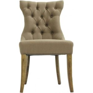 PJC 224 Dining Chair Sand