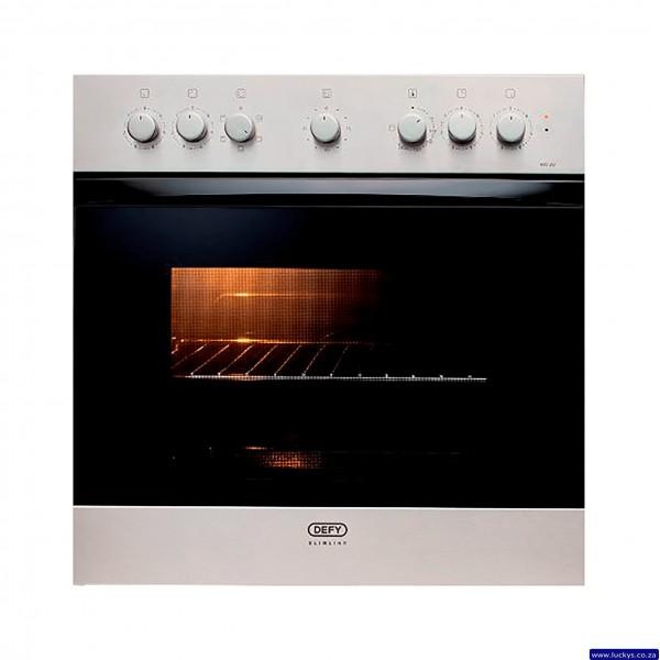Defy Slimline Undercounter Oven DBO 460