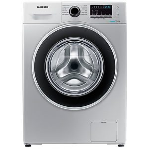 Samsung 7kg Front Loader Washing Machine - WW70J4263GS