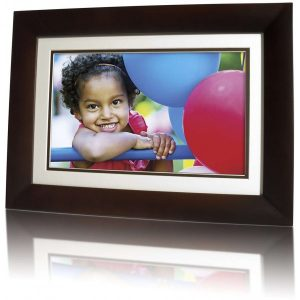 MiVision DP1010D Digital Photo Frame 10 Inch