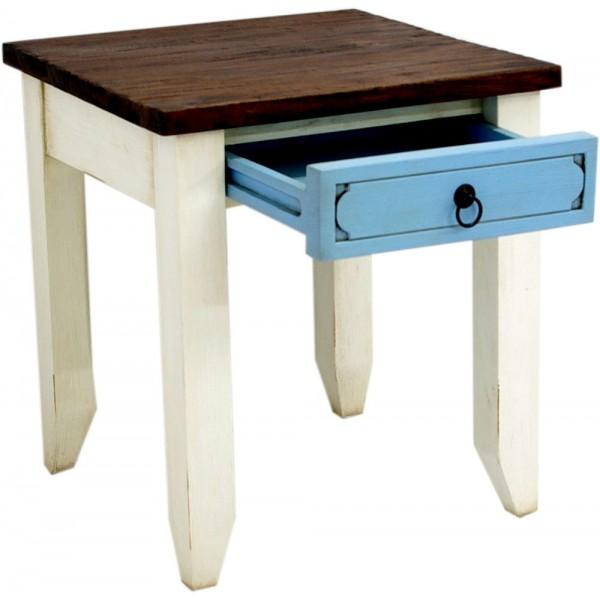 Dua Seaside End Table
