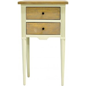 Hut NSSM023 Marie Antoinette Night Stand