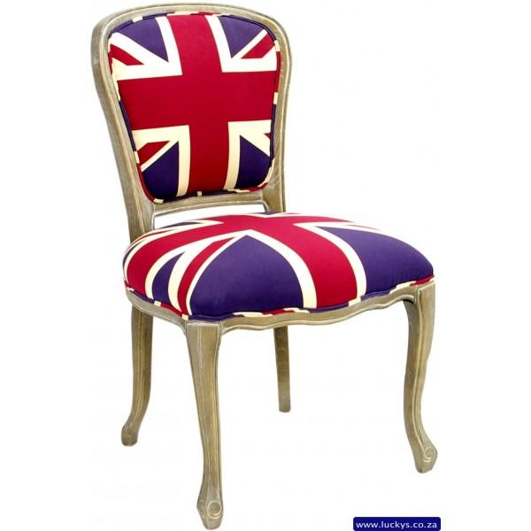 PJ PJC 015-810 Chair