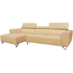Lanouva Canyon 2PC Corner Lounge Suite