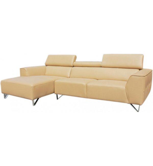 Lanouva Canyon 2PC Corner Lounge Suite