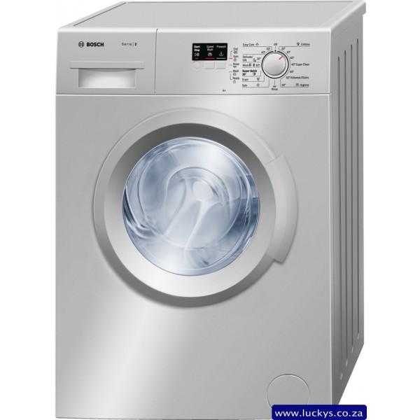 Bosch 6kg Washing Machine WAB1606SZA