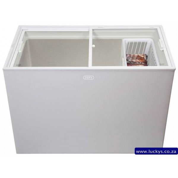 Defy CF365 Chest Freezer DMF 483
