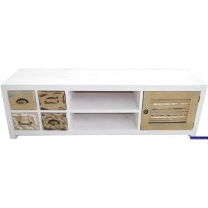 Out Import TV Cabinet