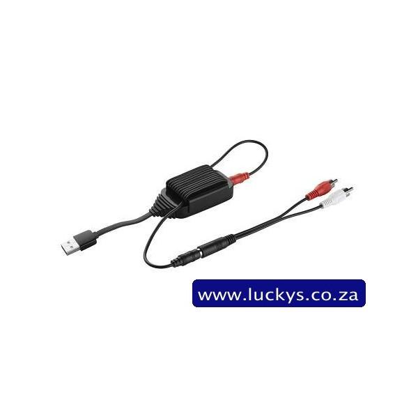 One for All TV Audio Transmitter SV 1770