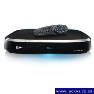 DStv Explora Decoder (Stand-Alone)