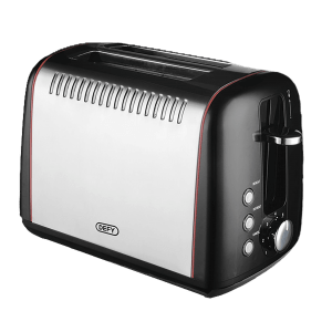 Defy TA 828 S 2-Slice Toaster Stainless Steel