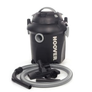 Hoover HWD20 28L Wet & Dry Vacuum Cleaner
