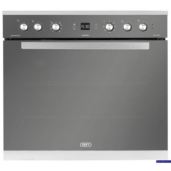 Defy Gemini Master Chef Multifunction Oven DBO 476