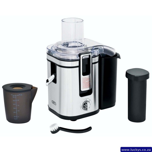 Defy Juice Extractor JE 210 S