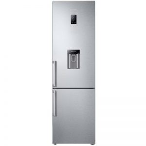 Samsung RB37J5942SL 386L Combi Fridge