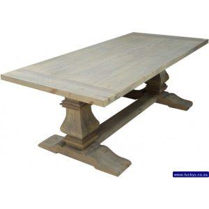 Hut Vintage 50's Dining Table 2mx1m