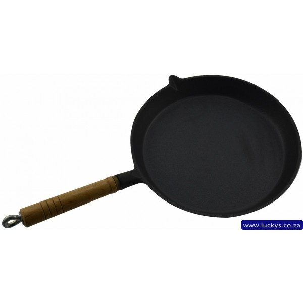 Totai 260 Cast Iron Skillet