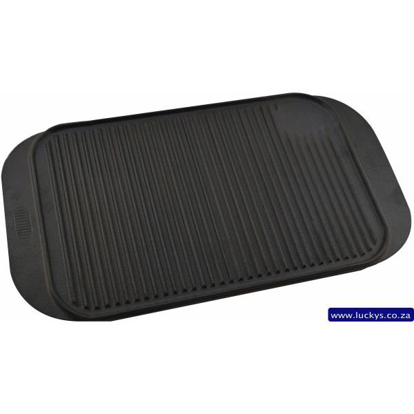 Totai 265 Cast Iron Griddle