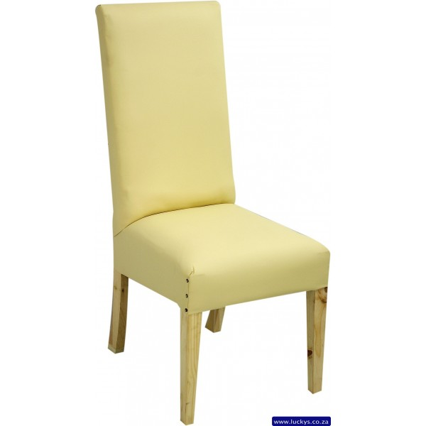 Etvaal D98 Texas Dining Chair PU Leather