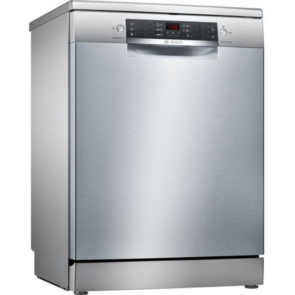 Bosch SMS46MI00Z 14 Place Dishwasher Inox
