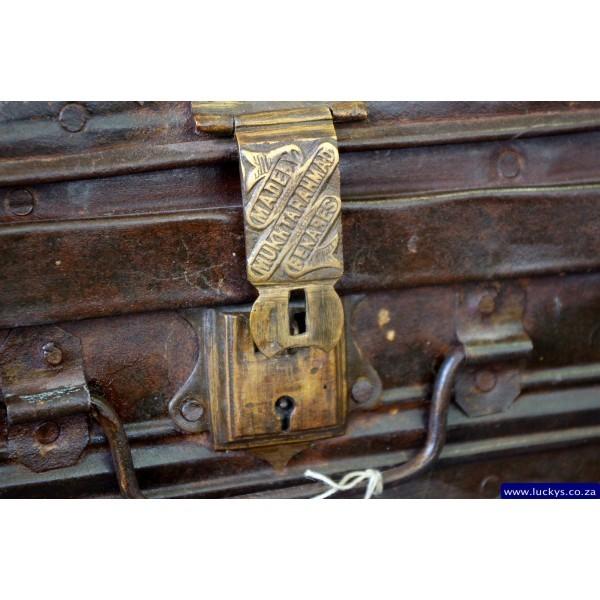 Lotus N-66 Iron Box 53x31
