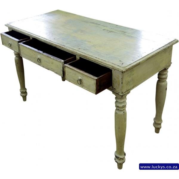 Lotus N-37 Wood Desk