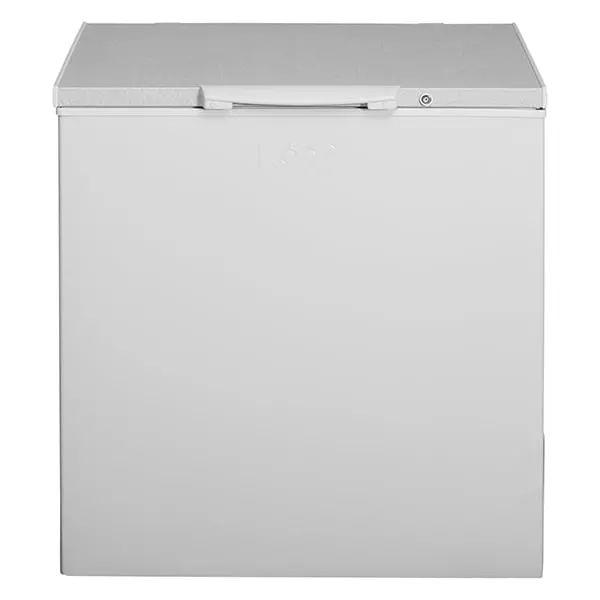 KIC KCG 210 WH 210L Chest Freezer