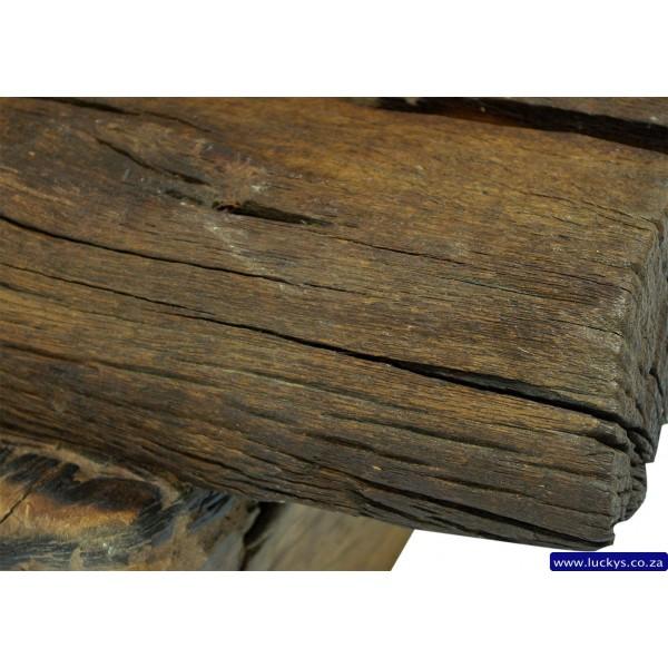 Indo Cagak Sapi Bench