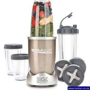 NutriBullet 900 Pro High Speed Blender