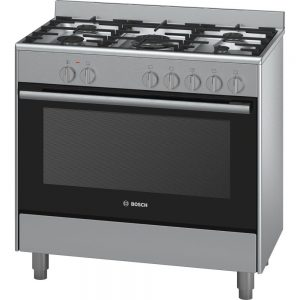 Bosch HSB734357Z 90cm Gas/Electric Cooker