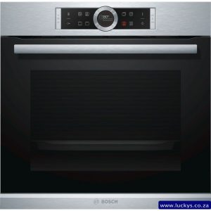 Bosch 71L Multifunction Oven Stainless Steel HBG634BS1