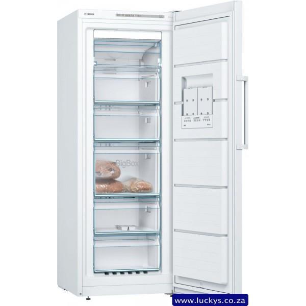 Bosch 221L Upright Freezer