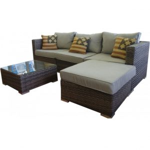 MLM-210249 5 Piece Corner Lounge Suite
