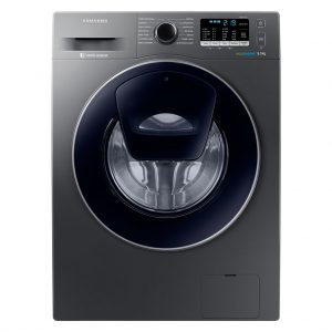 Samsung WW90K5410UX 9kg Washing Machine Inox