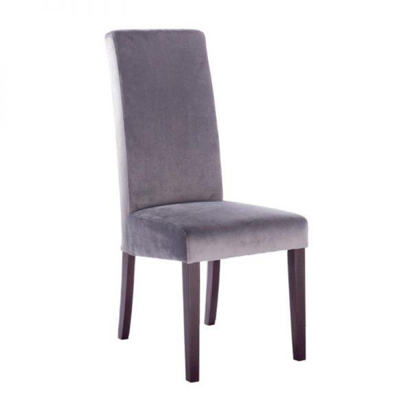 Leisure Earl Velvet Dining Chair