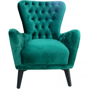 Amazon Monte Carlo Armchair