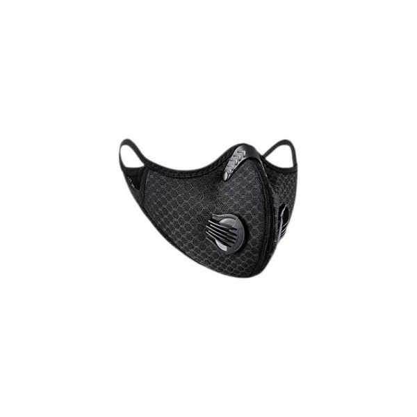 Nanowave Twin Vent Facemask