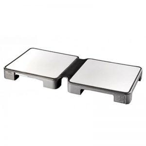 Russell Hobbs RHHMC2 Double Hot Mat