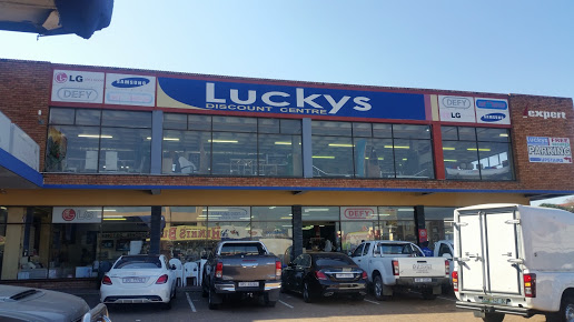 Luckys, Discount Centre, Online Deals, Specials, Family Business South Africa quality products, great service