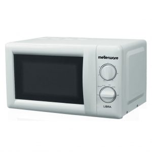 Mellerware Libra 20L Manual Microwave