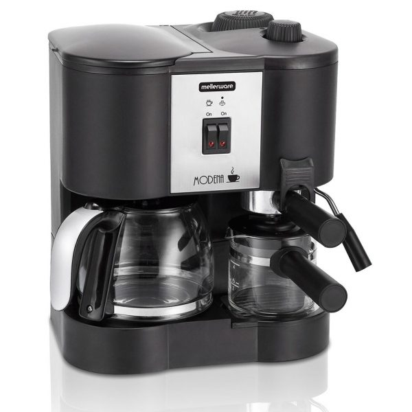 Mellerware Modena 3in1 Coffee Maker