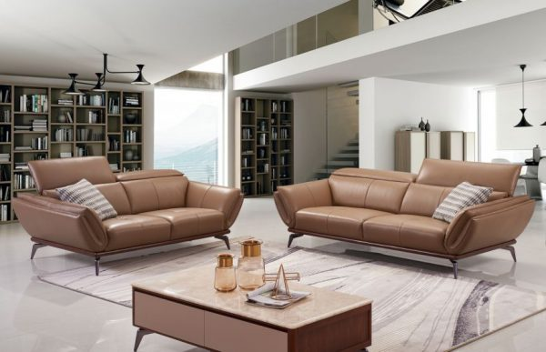 Casera Lucca 3-2-1 Lounge Suite