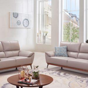 Casera Pescara 3-2-1 Lounge Suite